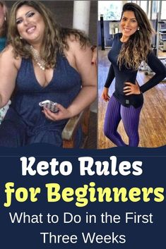Rules for Beginners: The First Three Weeks Keto diet. You will find keto diet tips here.Keto Rules for Beginners: The First Three Weeks Keto diet. You will find keto diet tips here. Keto Regime, Starting Keto Diet, Start A Diet, Keto Food List, Keto Diet Foods, Ketosis Diet, Keto Snacks On The Go Ketogenic Diet, High Fat Keto Foods, Paleo Vs Keto