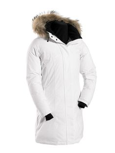 Canada Goose chateau parka online store - New fall-winter 2013-2104 colours Inuit Parka By Quartz Nature ...