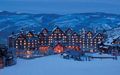 Ski-in/Ski-out at our family-friendly, Beaver Creek luxury resort - The Ritz-Carlton, Bachelor Gulch.