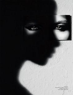Soul-Searching Emotive Photography - Aline Weber Breaks the Mold in 'Introspection' by Txema Yeste (GALLERY)