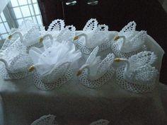 wedding bomboniere uncinetto - Cerca con Google