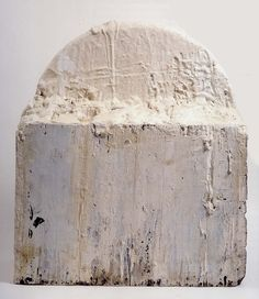 minimal exposition: cy twombly: sculpture 1954 - 1993