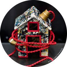 lampe 'Maison d'artiste' .:serendipity.fr:.