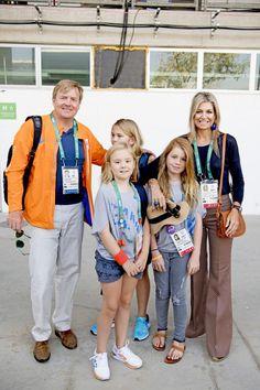 JEUX OLYMPIQUES RIO 2016 EQUITATION - PRINCESS MONARCHY