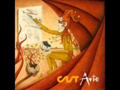 """CAST """"ART"""" FULL ALBUM / ALBUM COMPLETO. (2011) - YouTube"""