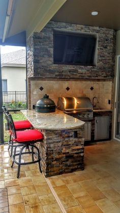 If you are looking for Patio Kitchen Ideas, You come to the right place. Here are the Patio Kitchen Ideas. This post about Patio Kitchen Ideas was posted under the Out. Modern Outdoor Kitchen, Outdoor Kitchen Bars, Backyard Kitchen, Outdoor Living, Outdoor Kitchens, Backyard Barbeque, Outdoor Cooking, Out Door Kitchen Ideas, Big Green Egg Outdoor Kitchen