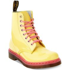 What You Need To Know About Shoe Shopping. Are you uncomfortable with shoe shopping? Many people are not equipped with the knowledge to help make shoe shopping easy. Dr. Martens, Doc Martens Boots, Patent Leather Boots, Leather Lace Up Boots, Laced Boots, Cute Shoes, Me Too Shoes, Women's Shoes, Kawaii Shoes