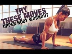 Check it out... Advanced Upper Body Workout http://eatfitfuel.com/2016/04/advanced-upper-body-workout/