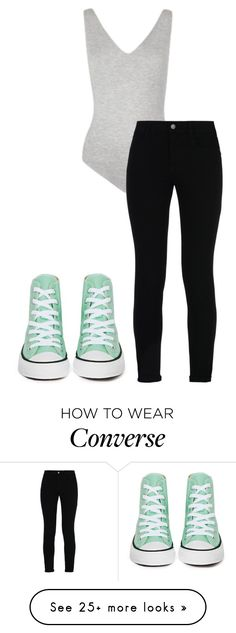 """*Sin Titulo*"" by bravomaria on Polyvore featuring Atea Oceanie, STELLA McCARTNEY and Converse"