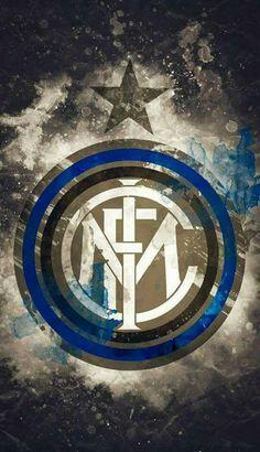 Milan Football, Retro Football, Football Art, Inter Sport, E Sport, Milan Wallpaper, Ultras Football, Inter Club, Equipement Football