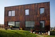 Gallery of Family House B / LABOR13 - 1