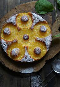 Mi Mundo Dulce: Pastel de Ricotta y Piña Tea Cakes, Cupcake Cakes, Sweet Recipes, Cake Recipes, My Favorite Food, Favorite Recipes, Pineapple Desserts, Pie Cake, Desserts To Make