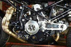 Ducati by MSCO performance.