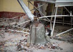 Decenas de iglesias destruidas tras el sismo que azotó CDMX, Puebla, Morelos y Edomex