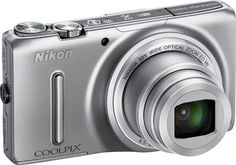 Great camera in small Package! Buy Nikon Coolpix S9500 18 MP Point & shoot Camera for Rs 13,249 at  #Amazon India  Great things come in small packages and with the COOLPIX S9500 from Nikon this certainly is true. From this small sleek design comes a feature-rich camera with a high fun factor ready to share the sights and sounds of your travels.  #Nikon #Camera #Shopping #India #Coolpix #Deals #Offers