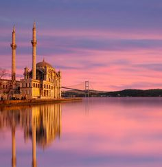 25 of the World's Top Travel Destinations Istanbul, Turkey