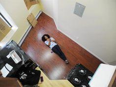 El apartamento más pequeño de Nueva York: 9m2 por unos 1.000 euros al mes