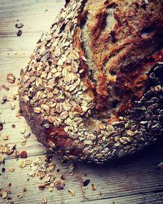 Det bedste brød og den bedste måde at bruge det tørre rugbrød på