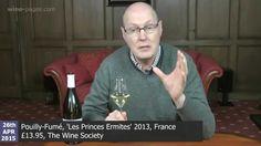 Château de Tracy, Pouilly-Fumé Les Princes Ermites, wine review