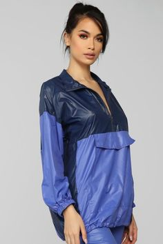 adidas Originals Regenjacke »Outline Half Zip Anorak Jacket« online kaufen | OTTO