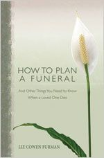 how to write a memorial service program