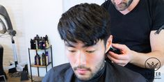 Carter Supply Company 2 Hairstyles for Asian Hair