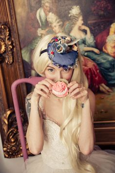 Mad Hatter's Tea Party at The Fancy Dress Lodge