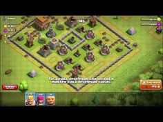 CLASH OF CLANS #18 - UN BOTIN DECENTE