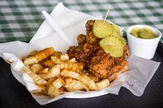 How Hot Chicken Really Happened — THE BITTER SOUTHERNER