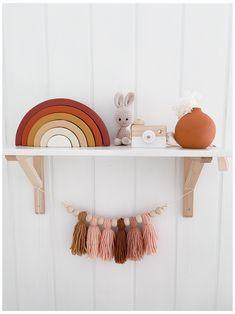 Baby Bedroom, Baby Room Decor, Nursery Decor Boy, Baby Room Art, Nursery Prints, Boho Nursery, Nursery Room, Rainbow Nursery Decor, Woodland Nursery