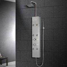 ARIEL A301 Shower Panel