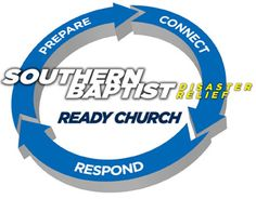 Disaster Ready Church - NAMB disaster info for disaster resilient churches.