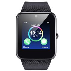 Mobile Watch, Fitness Bracelet, Cell Phone Accessories, Monitor, Technology, Smartwatch Bluetooth, Ios, Amazon, Android