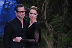 Pin for Later: Angelina Jolie bringt Brad und Maddox in den Kensington Palast mit!  Wollt ihr mehr von Brad und Angie? Dann schaut euch hier ihren jüngsten Konzertbesuch an und lest Angelinas Aussagen über Brad.