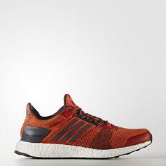 6144ea3a164d3f adidas Orange - Ultra - BOOST - Shoes