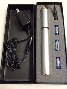 スリムデザイン: 水素スティック (メタリックシルバー) pure hydrogen water maker 水素スティック http://www.amazon.co.jp/dp/B019SX27G4/ref=cm_sw_r_pi_dp_qrOFwb0MEYGWA