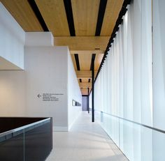 Gallery of Fort McMurray International Airport / office of mcfarlane biggar architects + designers - 25