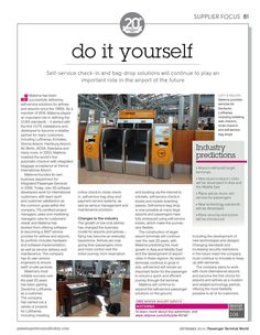 #ClippedOnIssuu from Pages Aviation Training, Self Service, Make It Simple, Self Care