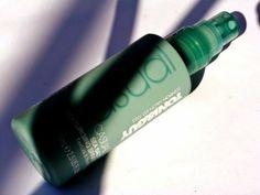 Cosméticos al desnudo: ¿CÓMO FUNCIONA?| Sea salt spray /Spray ondas surferas
