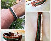 IrinitasCreations by IrinitasCreations Macrame Art, Macrame Bracelets, Trending Outfits, Unique Jewelry, Handmade Gifts, Etsy, Vintage, Handcrafted Gifts, Hand Made Gifts