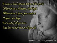 Give love: www.InnerFla.me website quotes by Andrew Jones - http://www.gucciwealth.com/give-love-www-innerfla-me-website-quotes-by-andrew-jones/