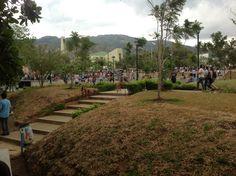 Gran Tope Ciudad Colon 2013