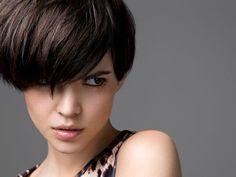 Medium hair cuts women 2013: new hair fashion trends