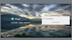 Here's Meet, The New Google Hangouts? https://smallbiztrends.com/2017/03/google-meet-launched.html?utm_campaign=crowdfire&utm_content=crowdfire&utm_medium=social&utm_source=pinterest