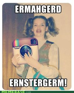 ERMAHGERD! [Might be the best one yet] Thanks, @Sara V