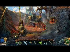 Game «Lost Lands: The Golden Curse» 25.09.2017 http://topgameload.com/?cat=casualpcgames&act=game&code=10610  Susan, who is already famous throughout Lost Lands, returns again to that mysterious world! This time she will have to face the ancient curse of the druids. And more… #game #windows #notebook