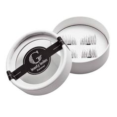 Natural Magnetic Lashes - G Beauty Lab