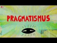 Was ist eigentlich Pragmatismus? (Philosophisches Kopfkino) - YouTube Netflix, Films, Youtube, Books, Movies, Libros, Book, Cinema, Movie