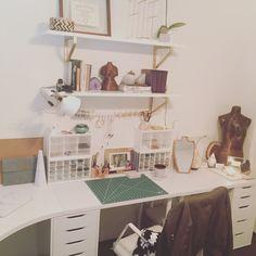 My workspace  Metta Stone