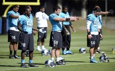 Nike NFL Jerseys - Carolina PANTHERS on Pinterest | Cam Newton, Panthers and Luke Kuechly